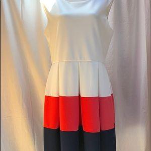 NWOT Tiana B Dress